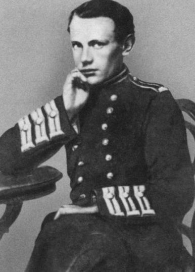Kropotkin 1861
